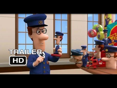Postman Pat - Official Trailer #2