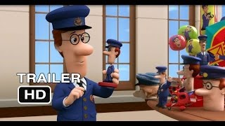 Postman Pat - Official Trailer #2