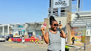 What 10 Can Get You In AccraGhana For A Day