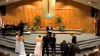 Best Man Faints at Wedding - TWICE