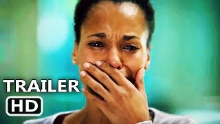 AMERICAN SON Official Trailer (2019) Kerry Washington, Netflix Movie HD