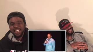 Bill Burr - Philly Rant Reaction