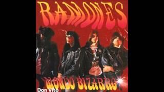 The Ramones - Main Man