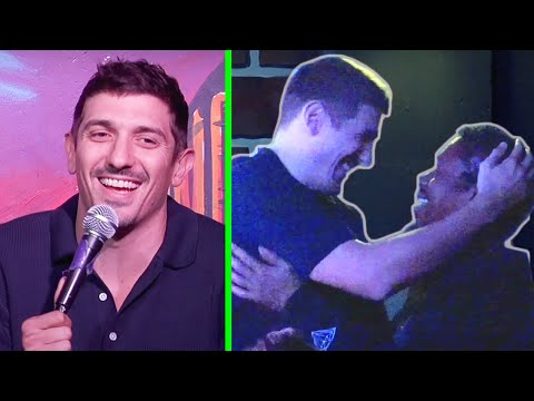 Reuniting With My Most Memorable Heckler (He's Still Alive!) | Andrew Schulz | Stand Up Comedy