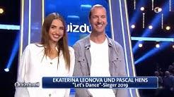 Quizduell-Olymp vom 17.04.20 mit Ekaterina Leonova und Pascal Hens / ARD (18:50 Uhr)