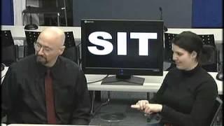 American Sign Language (ASL) Lesson 05
