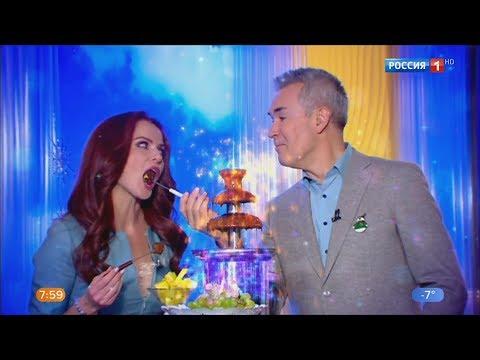 Елена Ландер Эфир