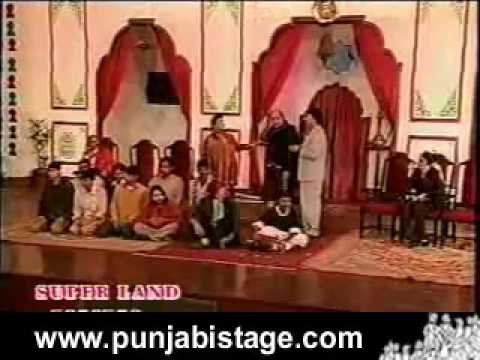 Punjabi Stage Show Chalo Chalo Susraal Chalo Clip 14/14
