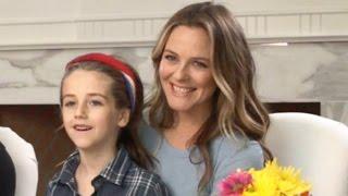 Alicia Silverstone for Compassionate Meals