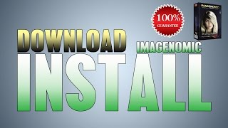 Install Imagenomic Portraiture v2.3.3 Photoshop CS6 2016 Plugin