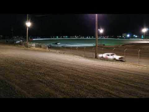 Ward Brothers Hobby Stock Main. Pahrump Valley Speedway