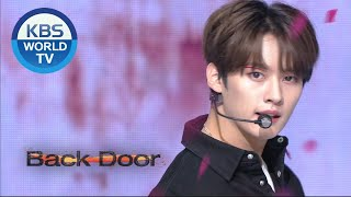 Download Lagu Stray Kids - Back Door [Music Bank / 2020.09.25] mp3