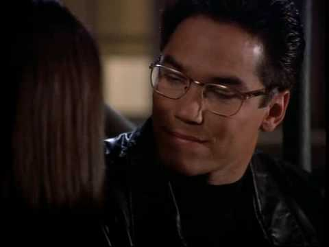 Lois And Clark/I Just Call You Mine