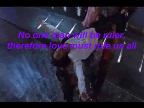 Karaoke - Prince -  Still Would Stand All Time