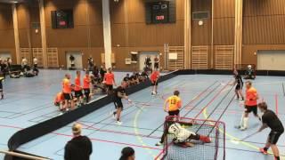 Åstorps grabbarna Grunden Bois mästare i Ängelholm Oudoor 2017.