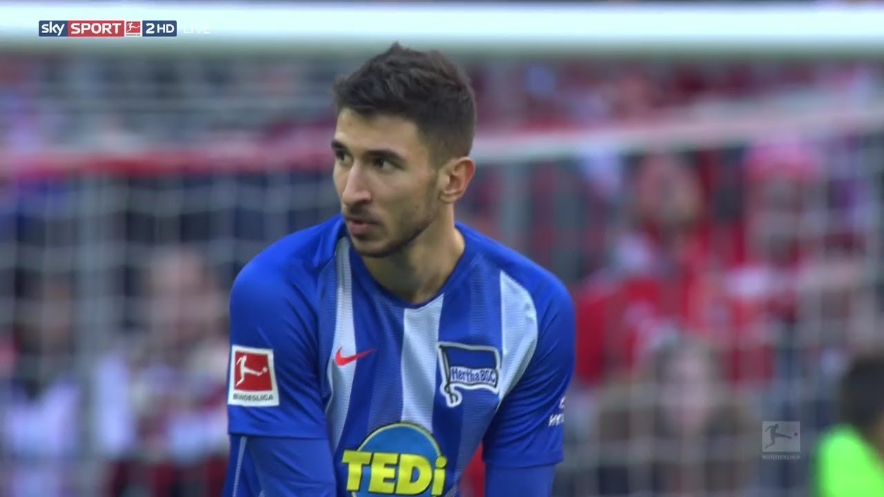 Marko Grujic: What they say about Hertha Berlin's Liverpool
