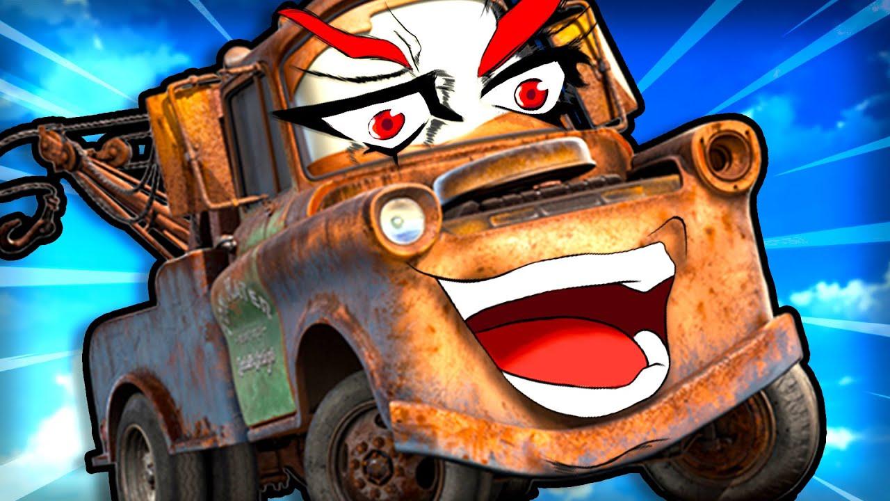 Anime Truck Simulator