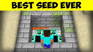 25 Minecraft Things You'll Probably Never See