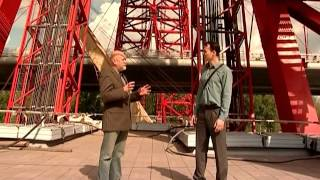 Живописный мост: 27 из 50 чудес Москвы