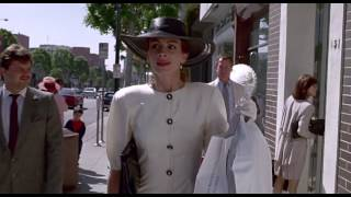 Pretty Woman   goes shopping