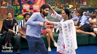 Bigg Boss Tamil 4 | 24st November 2020 – Promo3 Review | Balaji|Vj Archana|