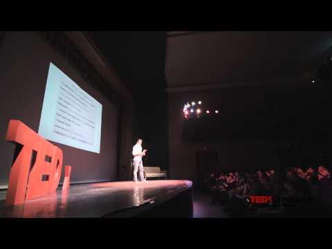 Nu rişti, nu câştigi | Andrei Păunescu | TEDxConstanta