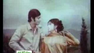 YouTube   Waheed Murad   Mohammad Rafi   yunhi tum mujh se baat