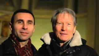 Claude Debussy, La mer, jeux de vagues, Bernard Job & Jean-François Bouvery