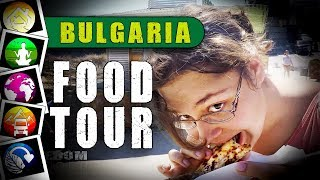 Our Favourite Bulgarian Food