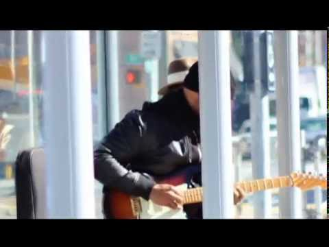"Rod Harris Jr. - ""Never Mind Love"" - (feat. Maleke O'Ney)"