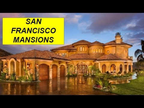 Million dollar listings and mansions for sale in san francisco