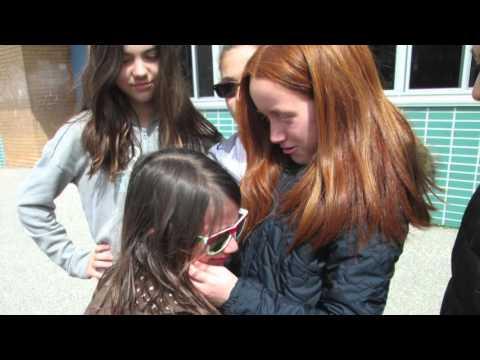 Catholic Education Week 2016 - Sacred Heart Catholic Elementary School