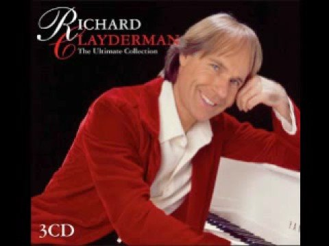Richard Clayderman & Rahul Sharma - Le Chant des Algues.