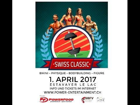 SBFV Swiss Classic 2017 live aus Estavayer le Lac