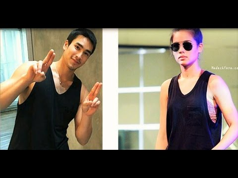 Efm on tv nadech yaya dating 4