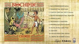 Chimie - Clar De Lună (feat. DOC & Dorian) (prod. Marian Parjol)