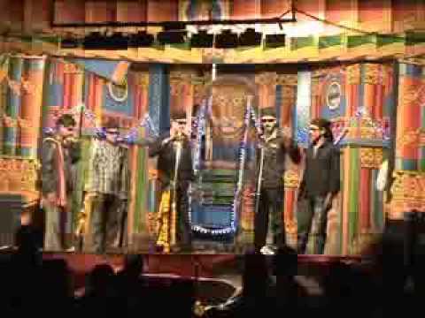 Delhi hokk pund huli by chikkanandi boys