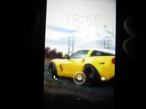 Обзор прошивки  Lewa OS 5 Nokia XL Android 4.1.2