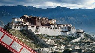 Загадки Тибета, священная гора Кайлас