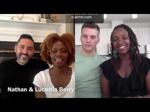 Loving Day Chat 2017 (AnjelicaMalone.com & Brownicity.com)