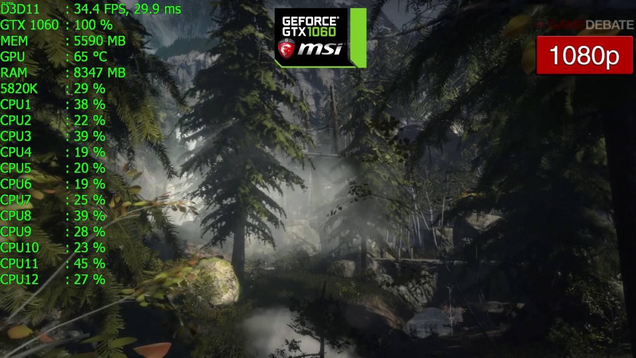 GeForce GTX 1060 MSI Gaming X 6G Edition News - MSI GeForce