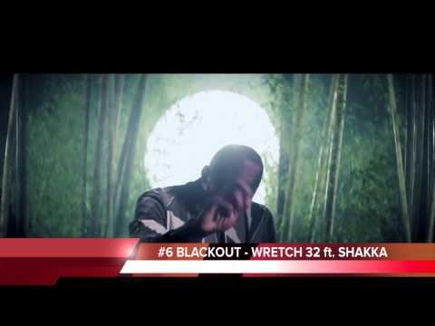 ME GUSTA HIT LIST UK #45 - Top 10 Singles - Week of 25th May 2013