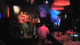 Irish-Country Band - Riding Alone (Rednex cover)
