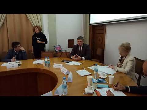 ІншеТВ: АРГН завершит разработку Стратегии развития Николаева в 2018 году
