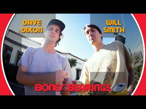 Dave Dixon & Will Smith