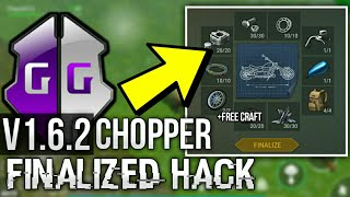(1.7.x)Last Day on Earth: Survival - Free Chopper Hack!!!!