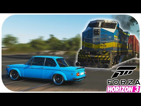 FORZA HORIZON 3 BEST OF FAILS & FUNNY MOMENTS #10 (FH3 Funny