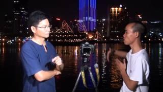 Camera Tinhte - Cuhiep phơi đêm