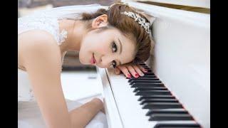 PIANO MUSIC RELAXING SLEEP LIVE MUSIC 24H