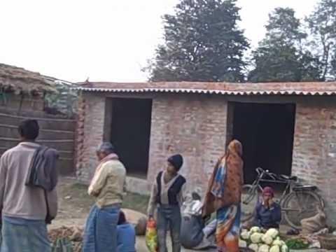 888c646149b Village market in the Muzaffarpur district of Bihar state